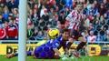 Sunderland shock Manchester CIty