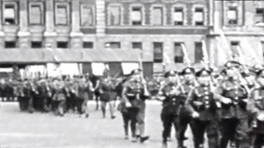 World War I: An oral history