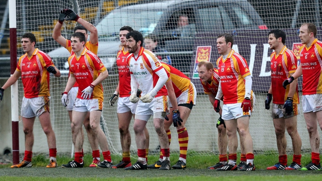 Castlebar are through to a Connacht final against St Brigid's