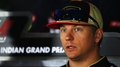 Raikkonen to miss last two races