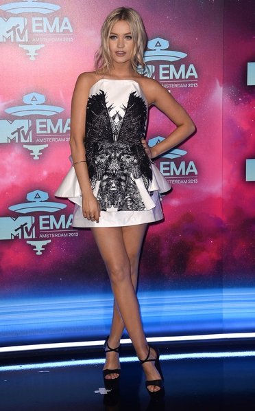 MTV's Laura Whitmore