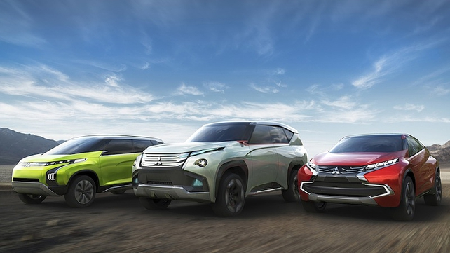 Renault-Nissan & Mitsubishi alliance