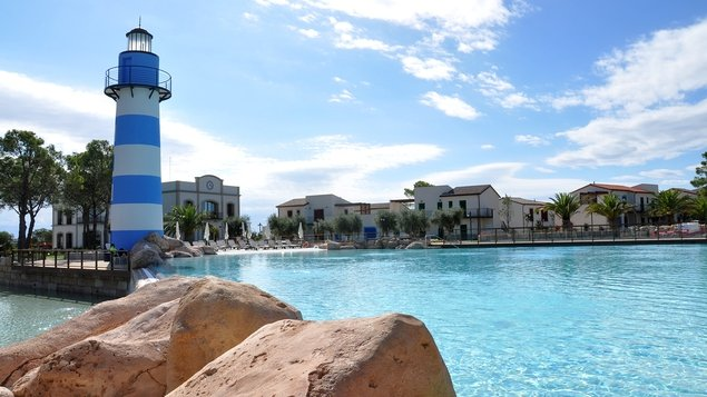 Cambrils Park Resort is situated a short distance from Reus airport, which is a Ryanair destination from Ireland