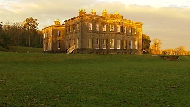 Lissadell House was bought in 2003 for €4m