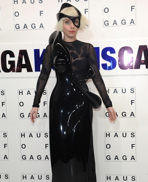 Lady Gaga is teaming up with H&M