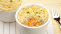 Duncannon Smoked Fish Pie - A comforting and homely dish from Kevin Dundon