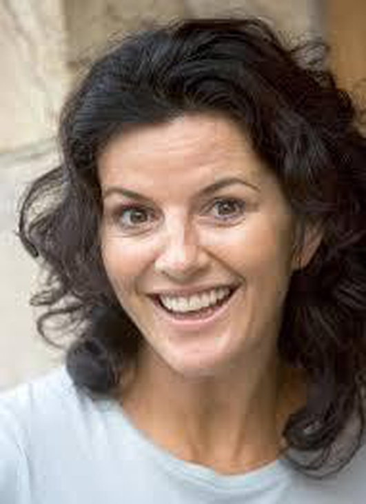 Deirdre O'Kane - Christina Noble Film