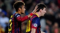 Messi to miss up to eight weeks with injury