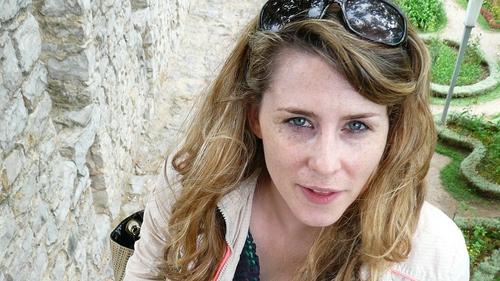 Claire Dix