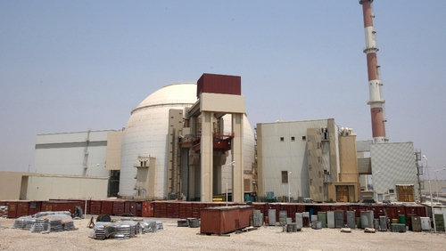 Bushehr nuclear plant - Iran has always insisted its nuclear programme is about fuel generation and not weapons