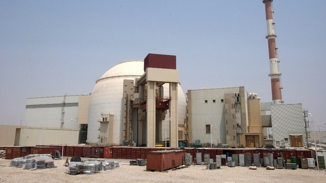 Relief on sanctions were offered to Iran in return for a deal on Tehran's nuclear programme