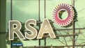 Shares in RSA Insurance plummet after financial issues revealed