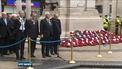 Ceremonies held worldwide to mark Armistice Day