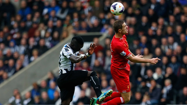 Jordan Henderson: 'I think it (the World Cup) is up for grabs for anyone'