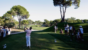 The Montgomerie Maxx Royal Course, Antalya, could host the 2022 Ryder Cup