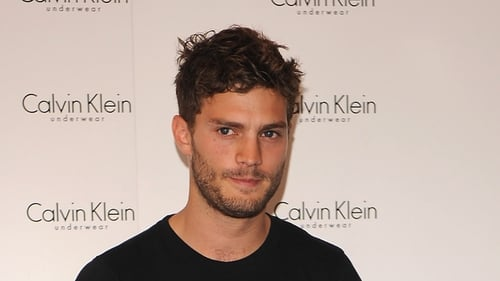 Jamie Dornan will play Christian Grey in the erotic movie