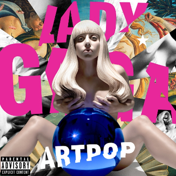 The actual songs now seem secondary to the oomph and circumstance of her planet-eating fame
