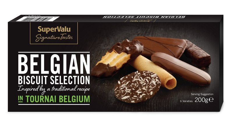 Supervalu launch Signature Tastes Range
