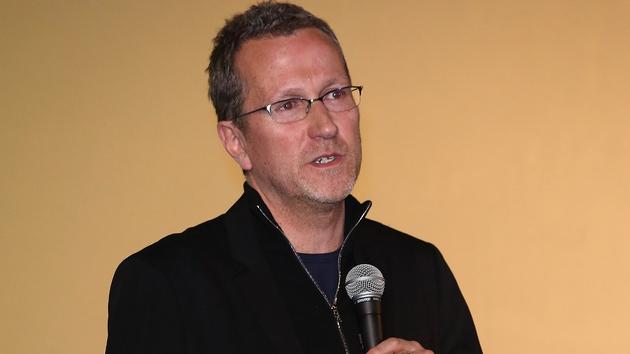 Jeremy Lovering
