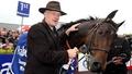 Mullins fears Cheltenham horses being 'nobbled'