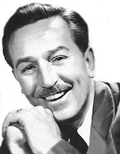 Walt Disney & His Irish Connections