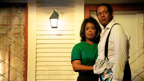Oprah Winfrey's return after 15 years away from the silver screen was worth the wait