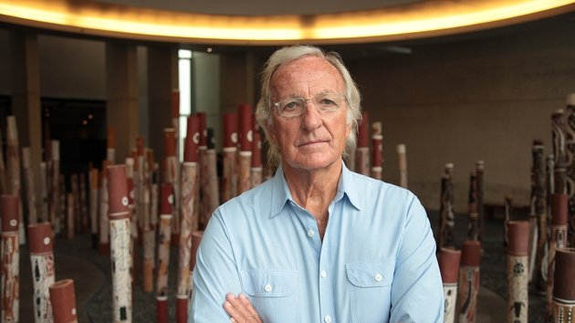 John Pilger asks if Australia has inherited South African-style apartheid.