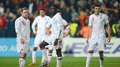United pair to miss England friendlies