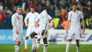 Danny Welbeck and Michael Carrick will both be rested over the international weekend as they sekk full fitness