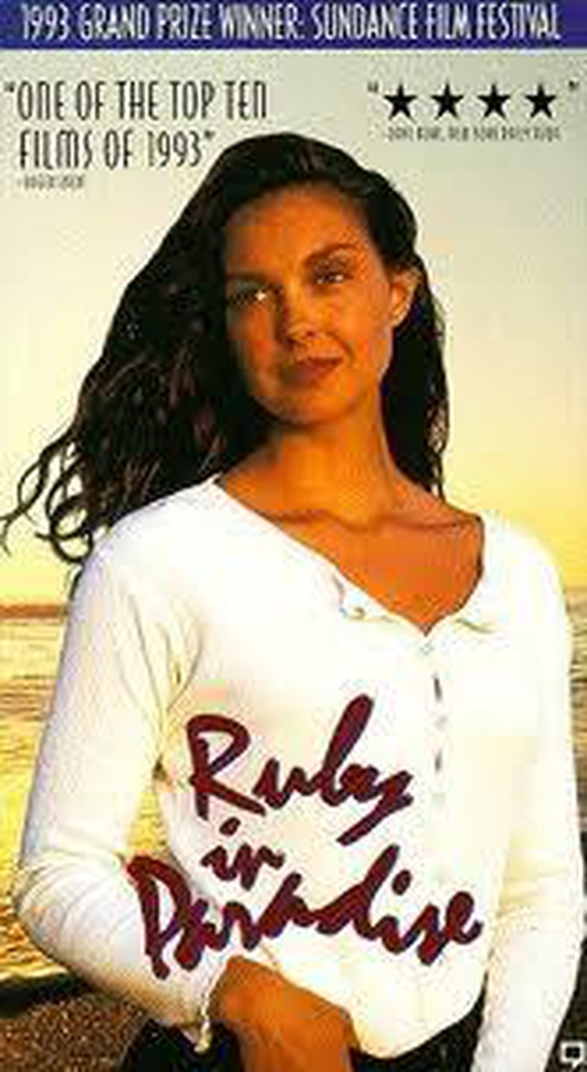 Classic Movie - Ruby In Paradise