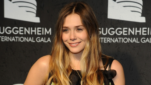 Elizabeth Olsen will play Scarlet Witch in The Avengers' sequel