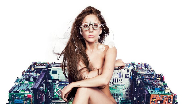 """Gaga: """"I have lost love [sic] ones to the greed of money..."""""""