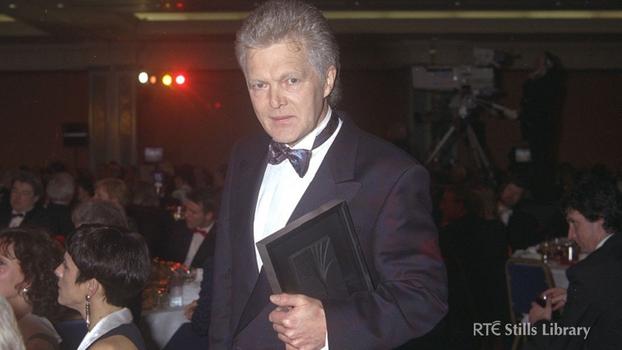 Tim Lehane (1993)