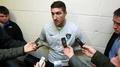 Ward: Meeting Keane was 'surreal'