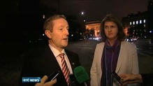 Taoiseach Enda Kenny insists Youth Guarantee Scheme will be introduced in time