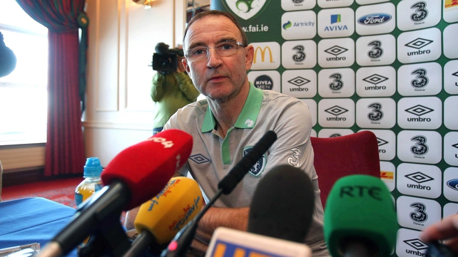 Martin O'Neill does not plan to control Roy Keane's comments