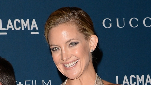 Kate Hudson is in no rush to get married