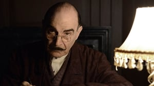 """Suchet - """"I've lived with this man for 25 years and so it's difficult to say goodbye to a dear, dear friend"""""""