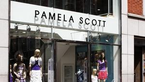 Pamela Scott to open new Store in Dublin's Henry Street