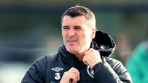 Wednesday would have to seek FAI's permission to approach Roy Keane