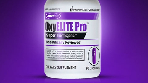 OxyELITE supplements have been associated with severe liver disorders, including hepatitis