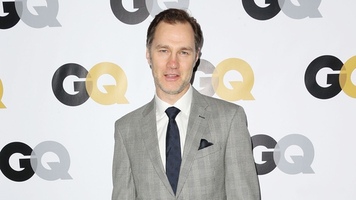 David Morrissey will play the lead role in The Driver