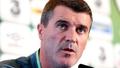 Keane makes Ireland press debut