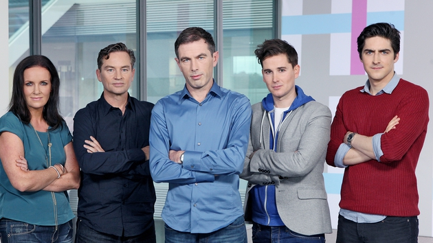 Doctors on Call airs tonight at 8.30pm on RTÉ One