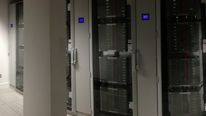 The Fionn supercomputer operated by the Irish Centre for High-End Computing