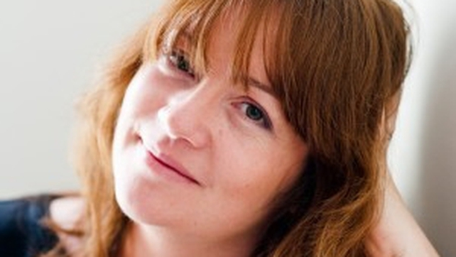 Eimear McBride was born to Irish parents in Liverpool, but grew up in Sligo and Mayo