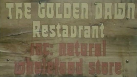 Golden Dawn Restaurant (1978)