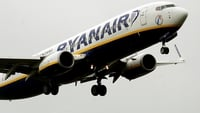 New Ryanair charge for adults flying with children