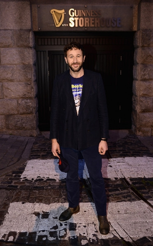 Chris O'Dowd admitted that he was in financial difficulty at the time Bridesmaids hit the big screen