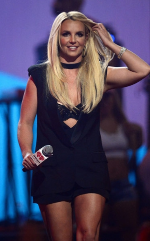 Britney Spears is getting her own documentary which will air on E! called I Am Britney Jean